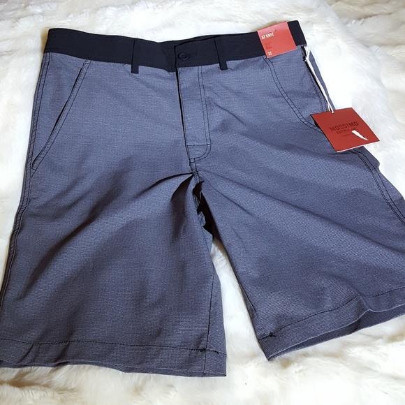 c4981100de Mossimo Supply Co. Swim | Mossimo Mens Hybrid Textured Grey Shorts ...